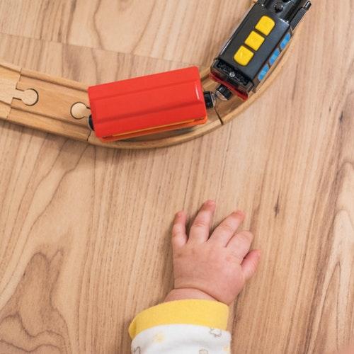 Il Nido Montessori preschool