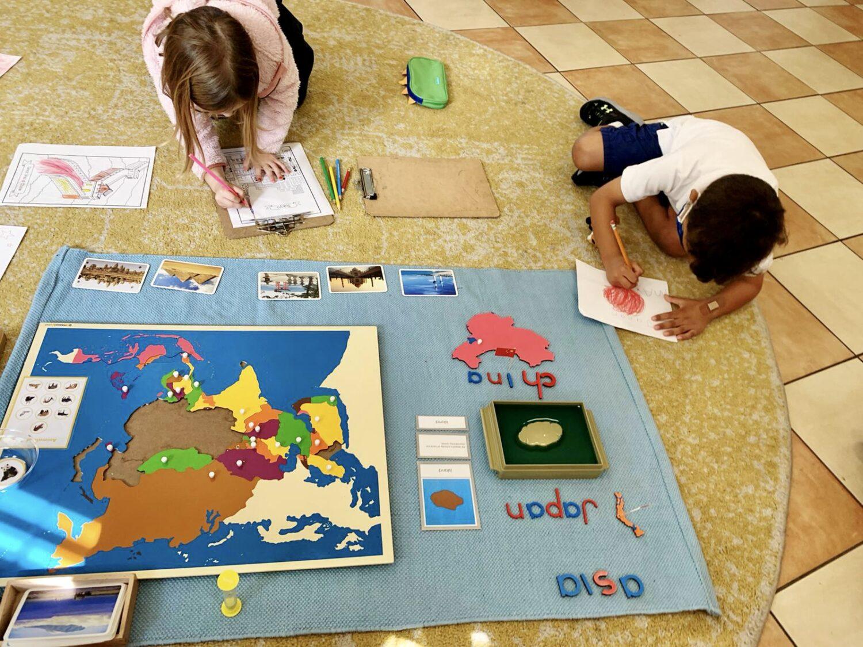 social development in the classroom